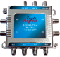 3x8 Mutliswitch by Eagle Aspen (501045) Mini Max
