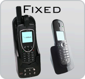satellite phones fixed iridium