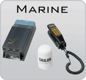 Marine satellite phones iridium