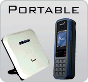 Portable Satellite Phones irmarsat