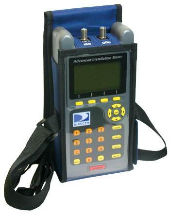 AIM Satellite Meter Advance Installation Meter IN STOCK!!