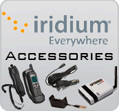 iridium satellite phone accessories
