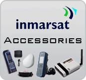 Inmarsat satellite phone accessores