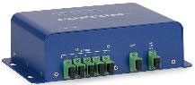 Foxcom, Multipolarity Optical Receivers, 5L-Band, AL5R-1-1-0-6-N