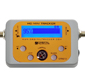 HD Mini Tracker Satellite Meter