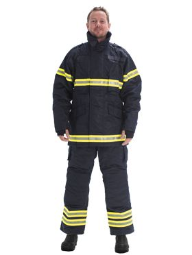 VIKING PS6598 TWO PIECE FIRE SUIT