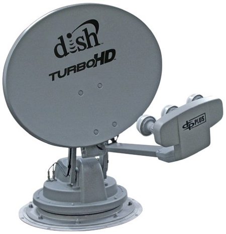 Winegard RV DISH Network HD Dish 1000 Satellite antenna SK-1000