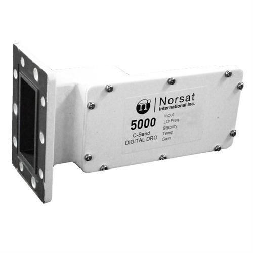 Norsat C Band 5150f