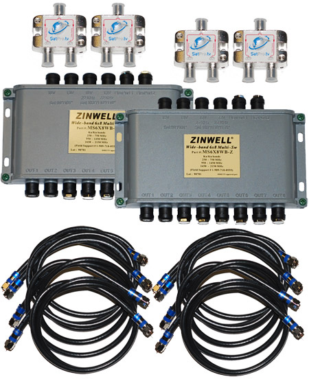 wb68kit_3.1 the directv multiswitch zinwell wb68, ms6x8wb z is an hd satellite zinwell multiswitch wiring diagram at crackthecode.co
