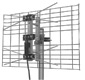 DTV2BUHF-Eagle Aspen Off Air Antenna UHF Television for Digital and Analog Reception