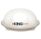 KING Dome In-Motion Automatic Dish HD