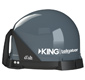 KING Tailgater automatic Dish Network Satellite Dish
