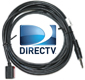 Directv Infrared Receiver Ir Extender Cable for HD DVR 3.5mm