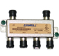 2x4 Multiswitch by Zinwell MS2x4R0-03