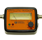 Satellite Meter Tracker OTM 100 Analog Satellite Signal