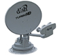 Winegard RV HD Dish 1000 Satellite antenna SK-1000