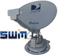 Directv RV satellite dish by Wingard SKSWM3 SK-SWM