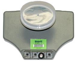 Directv Swm Sl3s Lnb Kit With Power And Splitter