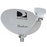 Directv Sl3 Hd Portable Satellite Dish Mobile Tripod Kit