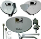 directv satellite dish