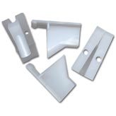 Perfect Vision Pvvscv Vertical Sliding Cable Clip For