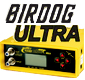 BirDog Ultra, satellite finder
