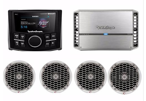 Rockford Fosgate Products