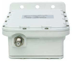 Norsat 3120 C-Band Digital Pro 4DTV DRO/PLL Commercial