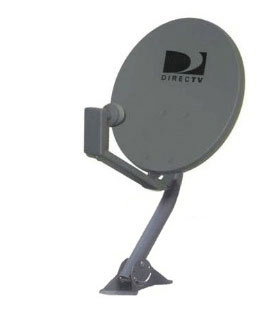 Directv Satellite Dish 18