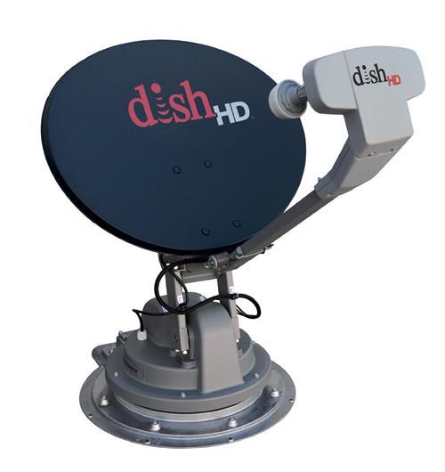 Dish Network For Rv >> Winegard Rv Dish Network Hd Dish 1000 Satellite Antenna Sk 1000