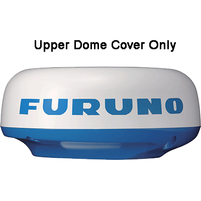 Furuno 2KW Upper Dome Assembly for 1712-1824C