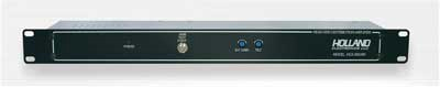 Holland Launch Amplifier Rack Mounted 30dB, 54-860 MHz HCA-3086RK