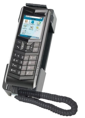 SAILOR FleetBroadband Handset ip Phone