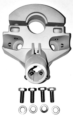 Channel Master 1.0 -1.2-1.8 and 2.4 Meter Aluminum LNB Holder