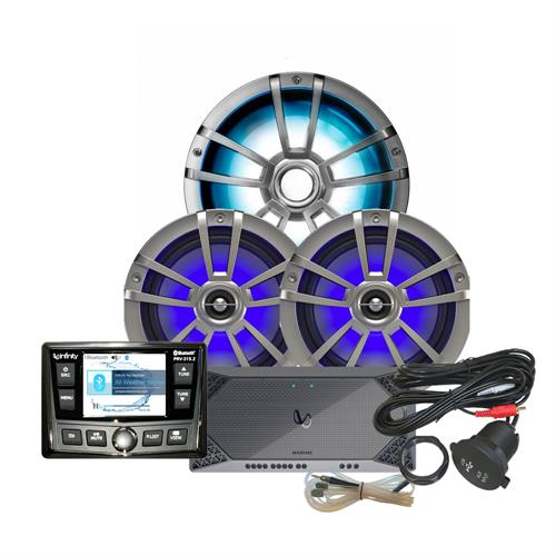INFINITY REFM315.2 PACKAGE