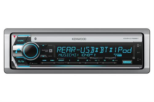 KMR-D768BT  kenwood