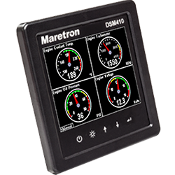 Maretron Display MRTN-DSM410-01