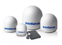 Intellian FB150 w/ i2 Dome
