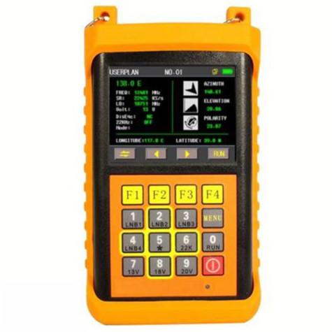 Satellite Signal Meters and Satelllites Signal Finders