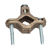 Ground Clamp Bronze