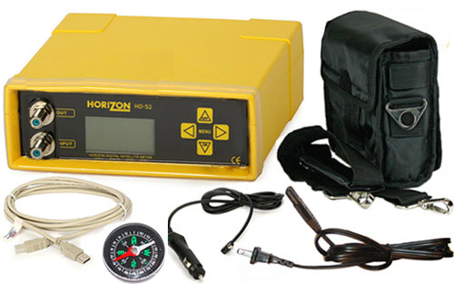 Horizon HD-S2 Satellite signal meter and finder digital