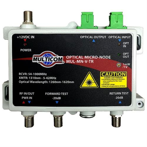 Multicom - MUL-MN-V-TR - Optical Micro-Node