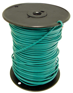 Copper Ground Wire 10 AWG 500 ft