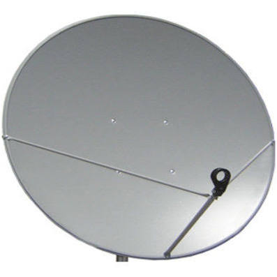 Satellite Dish 1.2 Meter KU Band Offset