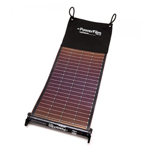 PowerFilm LightSaver USB Roll-up Solar Charger - LS-1
