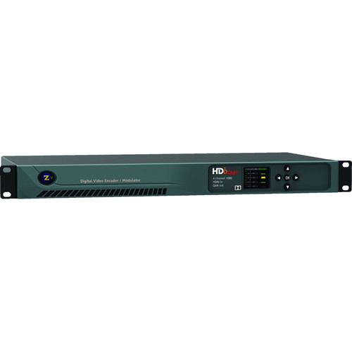 ZeeVee HDb2840 4-Channel HDMI Video Over Coax Dolby Digital AC-3