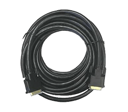 Furuno 5m DVI-D Cable for MU-Series Monitors